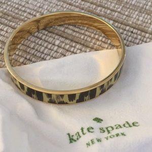 Kate spade new bracelet